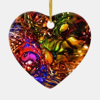 Ornamento De Cerâmica xmas