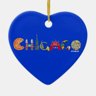 Ornamento de Chicago