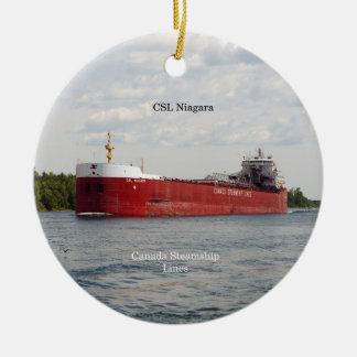 Ornamento de CSL Niagara