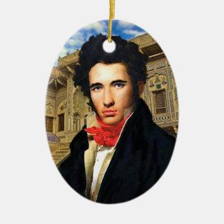 Ornamento de George Darcy
