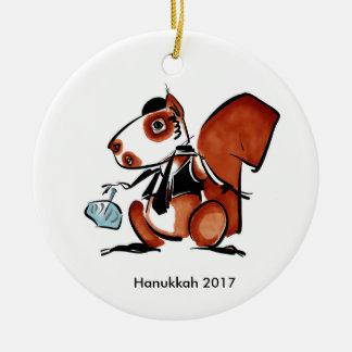 Ornamento de Hanukkah