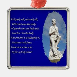 Ornamento De Metal 1759-1796) poemas e canções de Robert Burns (