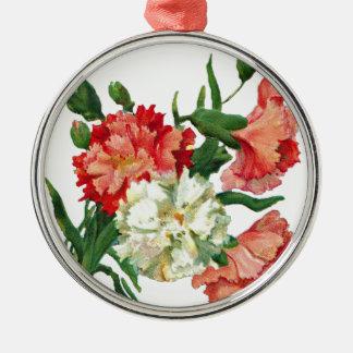 Ornamento De Metal 3800 carnation1