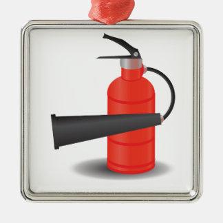 Ornamento De Metal 90Fire Extinguisher_rasterized