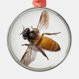 Ornamento De Metal Abelha do mel