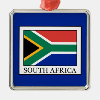 Ornamento De Metal África do Sul