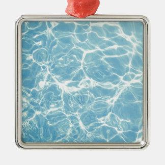 Ornamento De Metal Água da piscina, piscina, natação, verão