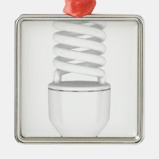 Ornamento De Metal Ampola fluorescente
