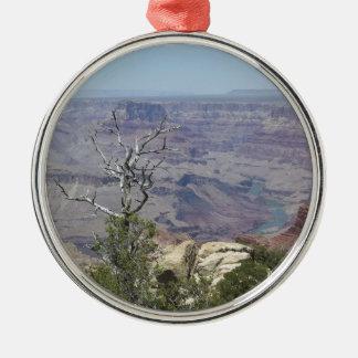 Ornamento De Metal Arizona do Grand Canyon