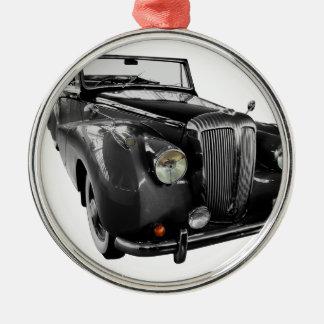 Ornamento De Metal Auto carro do clássico do Oldtimer