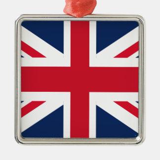 Ornamento De Metal Bandeira de Inglaterra