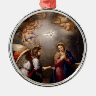 Ornamento De Metal Bartolomé_Esteban_Perez_Murillo