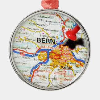 Ornamento De Metal Berna, suiça
