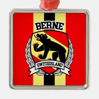 Ornamento De Metal Berne