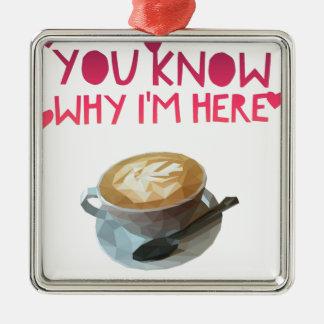 Ornamento De Metal Bolsa de estudo bêbeda anónima do AA do café