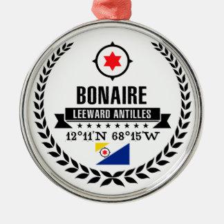 Ornamento De Metal Bonaire