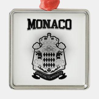 Ornamento De Metal Brasão de Monaco