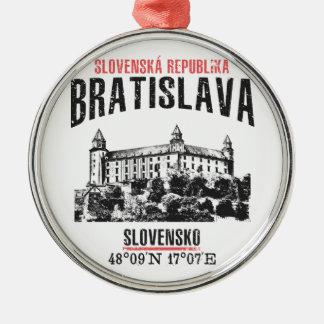 Ornamento De Metal Bratislava