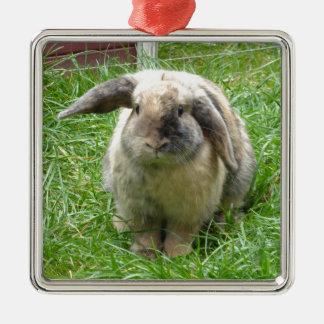 Ornamento De Metal Bumble o coelho