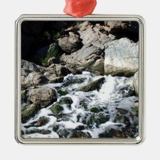 Ornamento De Metal Cachoeira de Penasquitos