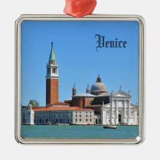 Ornamento De Metal Canal grande, Veneza, Italia