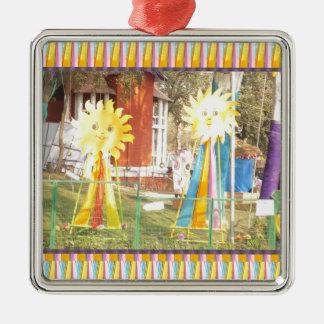 Ornamento De Metal celebrati dos festivais das decorações da luz do