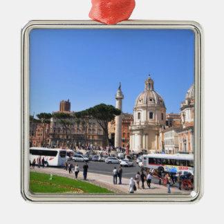 Ornamento De Metal Cidade antiga de Roma, Italia