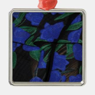Ornamento De Metal Coleção azul persa 2017 do desenhista
