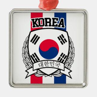 Ornamento De Metal Coreia do Sul