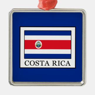 Ornamento De Metal Costa Rica