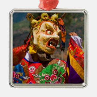 Ornamento De Metal Dançarino do festival de Aisan