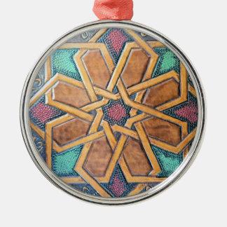 Ornamento De Metal Design #1 de Alhambra