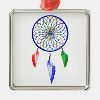Ornamento De Metal dreamCatcher