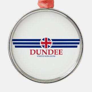 Ornamento De Metal Dundee