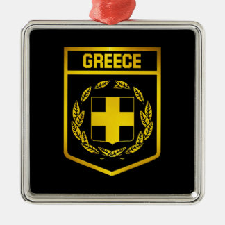 Ornamento De Metal Emblema da piscina