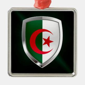 Ornamento De Metal Emblema metálico de Argélia