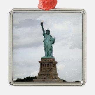 Ornamento De Metal Estátua da liberdade