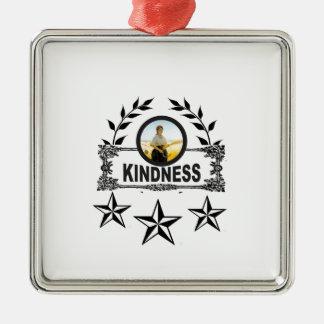 Ornamento De Metal estrelas da bondade