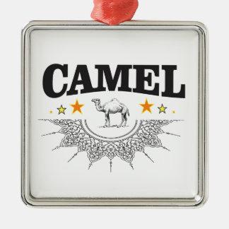 Ornamento De Metal estrelas do camelo