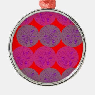 Ornamento De Metal Ethno dos limões dos elementos do design selvagem