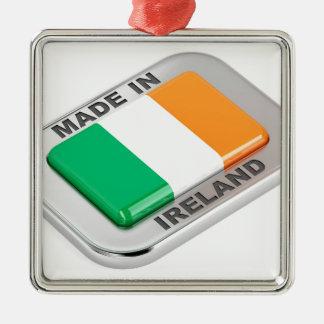 Ornamento De Metal Feito em Ireland