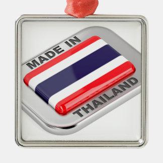 Ornamento De Metal Feito em Tailândia