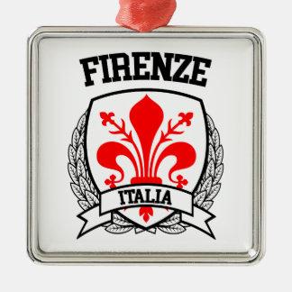 Ornamento De Metal Firenze