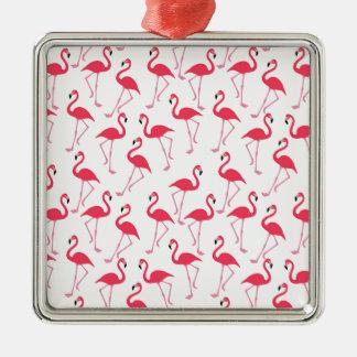 Ornamento De Metal flamingos Flimingos