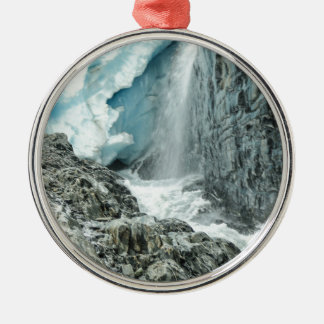 Ornamento De Metal glacier19