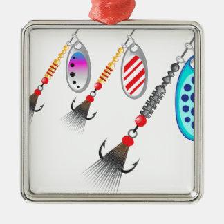 Ornamento De Metal Grupo aleatório de vetor diferente das cores dos