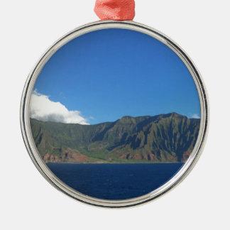 Ornamento De Metal Havaí