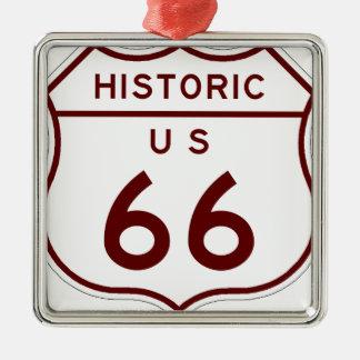 Ornamento De Metal historic66