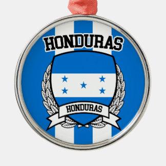 Ornamento De Metal Honduras