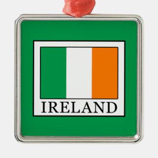 Ornamento De Metal Ireland